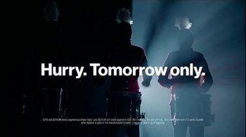 Verizon Unlimited TV Spot, 'Drummer: Samsung' - Thumbnail 7