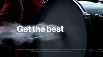 Verizon Unlimited TV Spot, 'Drummer: Samsung' - Thumbnail 9