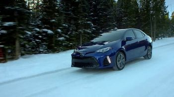Toyota TV Spot, 'The Road Can Be a Dangerous Place' [T1] - Thumbnail 1