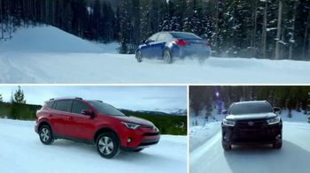 Toyota TV Spot, 'The Road Can Be a Dangerous Place' [T1] - Thumbnail 4