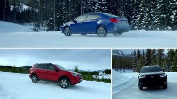 Toyota TV Spot, 'The Road Can Be a Dangerous Place' [T1] - Thumbnail 5
