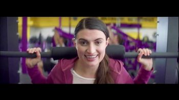 Planet Fitness TV Spot, 'Bring On the New Year' - Thumbnail 9