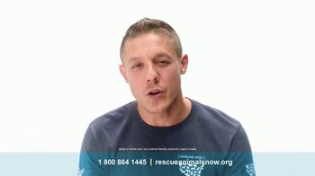 Humane Society TV Spot, 'Animal's Can't Speak Up' - Thumbnail 9