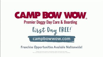 Camp Bow Wow TV Spot, 'The Camp Bow Wow Difference' - Thumbnail 9