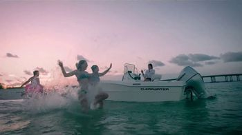 Honda Marine Power of Boating Celebration TV Spot, 'Power Up' - Thumbnail 1