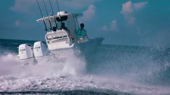 Honda Marine Power of Boating Celebration TV Spot, 'Power Up' - Thumbnail 9