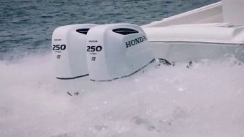 Honda Marine Power of Boating Celebration TV Spot, 'Power Up' - Thumbnail 2