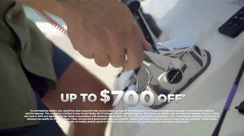 Honda Marine Power of Boating Celebration TV Spot, 'Power Up' - Thumbnail 3