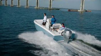 Honda Marine Power of Boating Celebration TV Spot, 'Power Up'