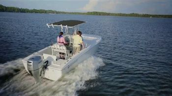 Honda Marine Power of Boating Celebration TV Spot, 'Power Up' - Thumbnail 5