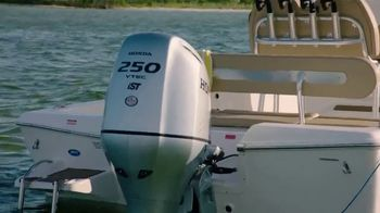 Honda Marine Power of Boating Celebration TV Spot, 'Power Up' - Thumbnail 6