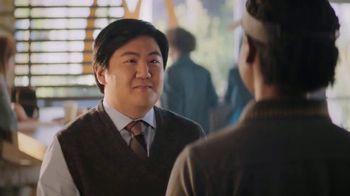 McDonald's $1 $2 $3 Dollar Menu TV Spot, 'Office Kleptos: McChicken' - Thumbnail 3