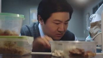 McDonald's $1 $2 $3 Dollar Menu TV Spot, 'Office Kleptos: McChicken' - Thumbnail 5