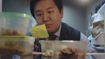 McDonald's $1 $2 $3 Dollar Menu TV Spot, 'Office Kleptos: McChicken'