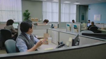 McDonald's $1 $2 $3 Dollar Menu TV Spot, 'Office Kleptos: McChicken' - Thumbnail 9
