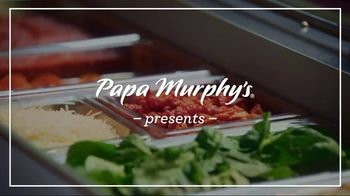 Papa Murphy's Gourmet Delite Chicken Bacon Artichoke Pizza TV Spot, 'Fresh' - Thumbnail 1