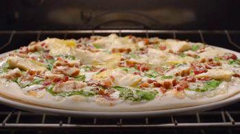 Papa Murphy's Gourmet Delite Chicken Bacon Artichoke Pizza TV Spot, 'Fresh' - Thumbnail 7