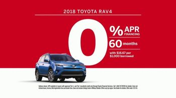 2018 Toyota RAV4 TV Spot, 'Can't Put a Price on Safety' [T2] - Thumbnail 8