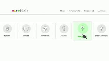 Helix TV Spot, 'Nonstop Runner' - Thumbnail 8