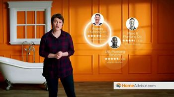HomeAdvisor App TV Spot, 'Multitasking' - Thumbnail 2