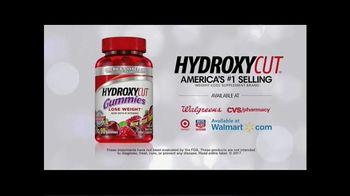 Hydroxy Cut Weight Loss Gummies TV Spot, 'Tiffany' - Thumbnail 8