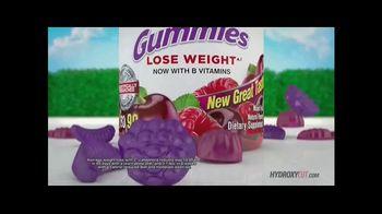 Hydroxy Cut Weight Loss Gummies TV Spot, 'Tiffany' - Thumbnail 4