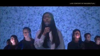 MassMutual TV Spot, 'National Children's Chorus' - 2 commercial airings