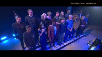 MassMutual TV Spot, 'National Children's Chorus' - Thumbnail 9