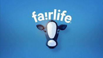Fairlife TV Spot, '50 Percent' - Thumbnail 1