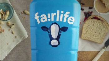 Fairlife TV Spot, '50 Percent' - Thumbnail 2