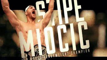 UFC 220 TV Spot, 'Miocic vs. Ngannou: Hardest Human Punch' - Thumbnail 2