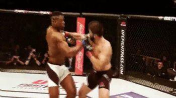UFC 220 TV Spot, 'Miocic vs. Ngannou: Hardest Human Punch' - Thumbnail 4