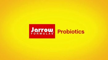 Jarrow Formulas TV Spot, 'Clinically Documented Strains Matter' - Thumbnail 1