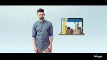 trivago TV Spot, 'Páginas' [Spanish] - 1377 commercial airings