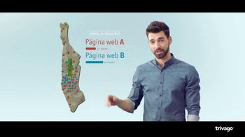 trivago TV Spot, 'Páginas' [Spanish] - Thumbnail 4
