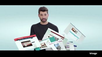 trivago TV Spot, 'Fácil' [Spanish] - 1416 commercial airings