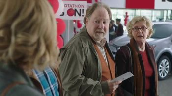 Toyota Toyotathon TV Spot, 'In-Laws' [T2] - 140 commercial airings