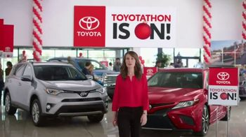 Toyota Toyotathon TV Spot, 'In-Laws' [T2] - Thumbnail 9