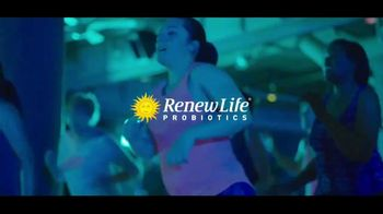 Renew Life TV Spot, 'Energy' - Thumbnail 1