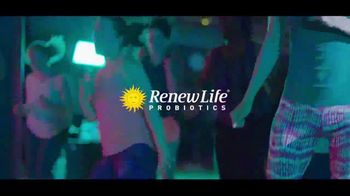 Renew Life TV Spot, 'Energy' - Thumbnail 2