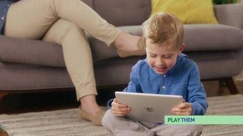 Noggin App TV Spot, 'Play-Along Videos' - Thumbnail 3