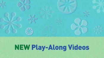 Noggin App TV Spot, 'Play-Along Videos' - Thumbnail 9