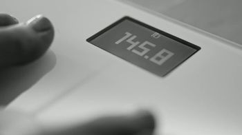 Nokia Body+ Smart Scale TV Spot, 'It's What They're Made Of'
