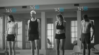 Nokia Body+ Smart Scale TV Spot, 'It's What They're Made Of' - Thumbnail 4
