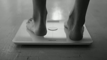 Nokia Body+ Smart Scale TV Spot, 'It's What They're Made Of' - Thumbnail 6
