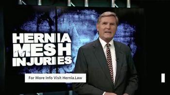 Levin Papantonio TV Spot, 'Hernia Mesh Injuries' - Thumbnail 1