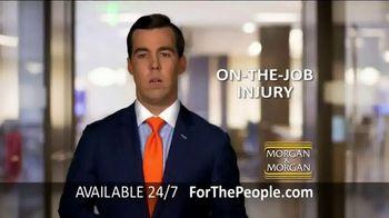 Morgan and Morgan Law Firm TV Spot, 'Hardship' - Thumbnail 1