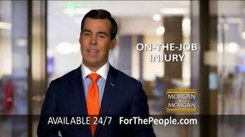 Morgan and Morgan Law Firm TV Spot, 'Hardship' - Thumbnail 2