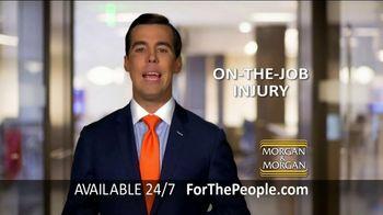 Morgan and Morgan Law Firm TV Spot, 'Hardship' - Thumbnail 3