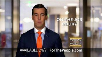 Morgan and Morgan Law Firm TV Spot, 'Hardship' - Thumbnail 4
